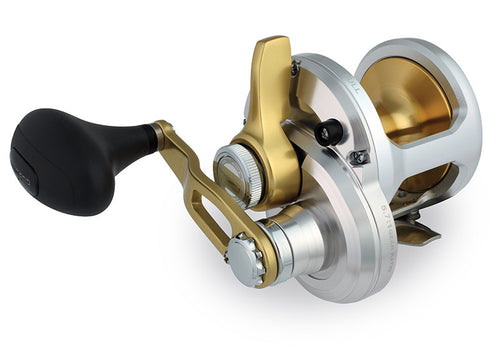 Shimano Talica TAC12 II - Lever Drag - Offshore / Conventional Reels