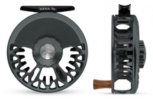 "Abel VAYA Fly Reel - ""Slate Grey"" - NEW!!!"