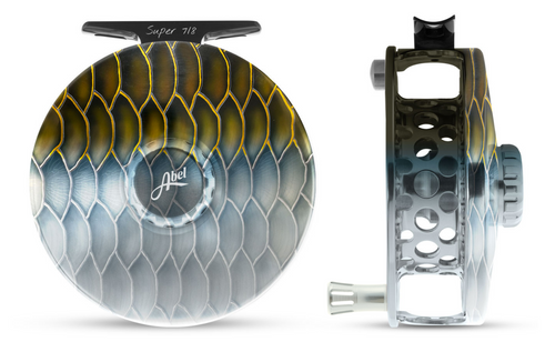 Abel Super Series Fly Reel -