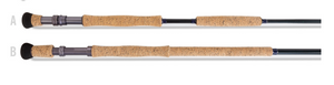 TFO BLUEWATER SG Fly Rods - NEW! - Offshore / Big Game Saltwater Fly Rods