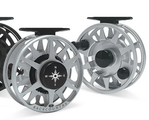 Tibor BackCountry Fly Reels (5-7wt) - NEW!