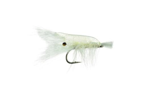 Umpqua Flies - Ultra Shrimp White 1/0