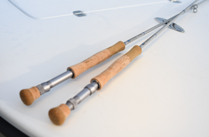 NEW! Waterworks-Lamson Saltwater Series Fly Rods