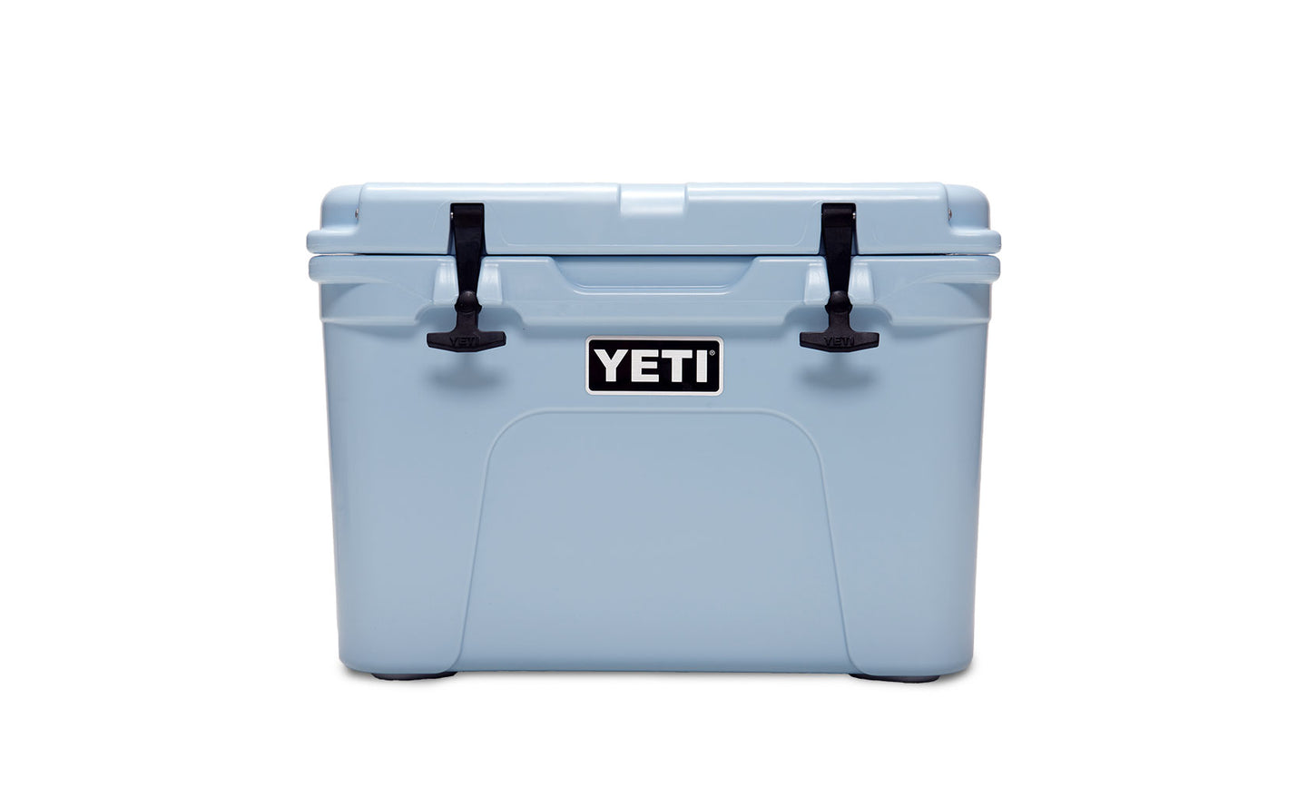 YETI Tundra 35 Cooler - Ice Blue