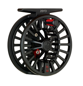 Redington ZERO Fly Reel - Black