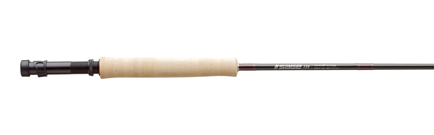 Sage ESN Fly Rods - Freshwater / Nymphing