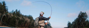 Sage IGNITER SPEY Fly Rods - NEW!