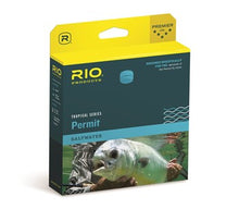 RIO Permit Saltwater Fly Line