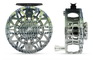 "Abel SDS Fly Reel - ""Bonefish"""