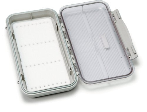 C&F Designs Grand Slam Tarpon Large Fly Box - Clear Top - Tarpon Series