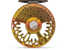 "Abel VAYA Fly Reel - ""Northern Lights Fade"" - NEW!!!"