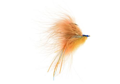Umpqua Flies - Detonator Crab - Tan
