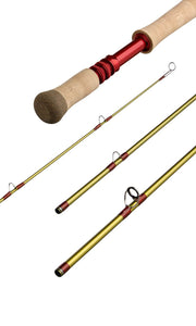 Sage PIKE & MUSKY Fly Rods