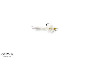Grassett Snook Minnow #2 - Fulling Mill Flies