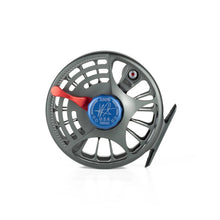 Seigler Reels SF Small Fly Reel with Lever Drag