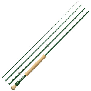 Winston Boron III Plus Saltwater Fly Rods
