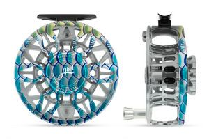 "Abel SDS Fly Reel - ""Tarpon"""