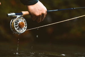 Ross Animas Fly Reel - NEW!