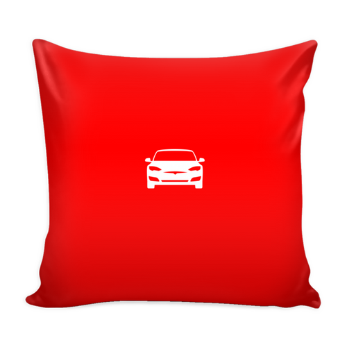 Tesla Pillow
