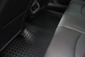 Tesla Model 3 All Weather Floor Mats