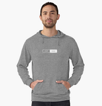 Tesla Lightweight Hoodie - Insane Mode