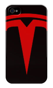Tesla iPhone Cover Case