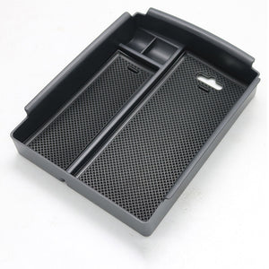 Tesla S/X Central Console Storage Tray