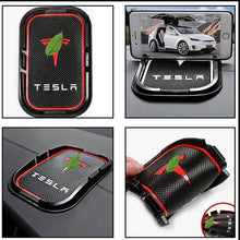 Tesla Phone Anti Slip Mat Holder