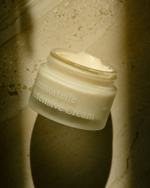Immortelle Intensive Cream
