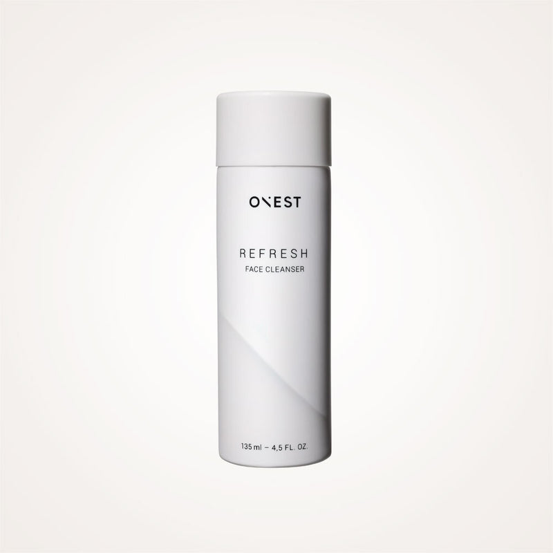 REFRESH FACE CLEANSER