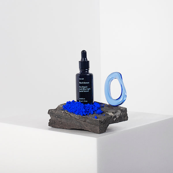 THE E-SERUM - Obnovující anti-blue light sérum