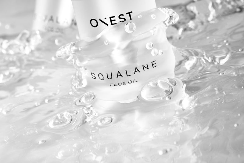 SQUALANE FACE OIL