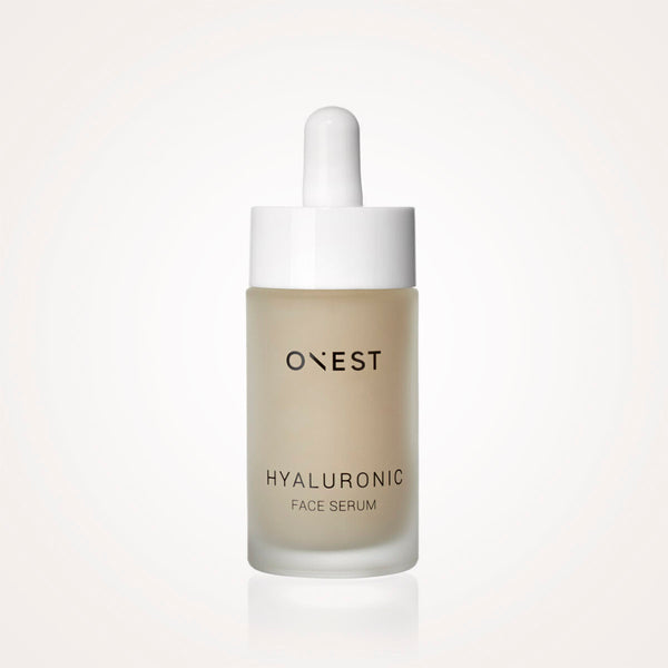 HYALURONIC FACE SERUM