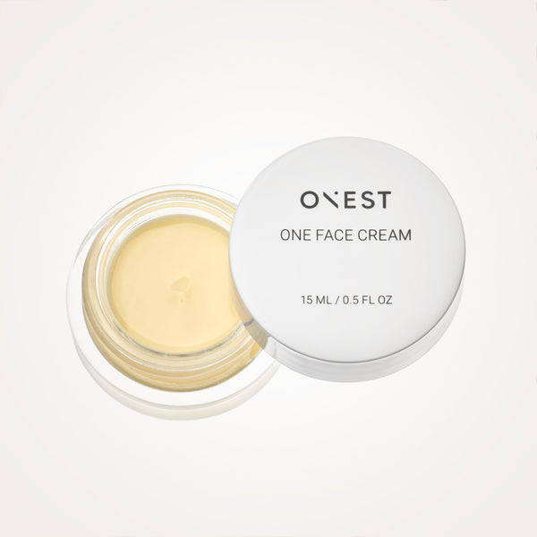 ONE FACE CREAM MINI 15ml