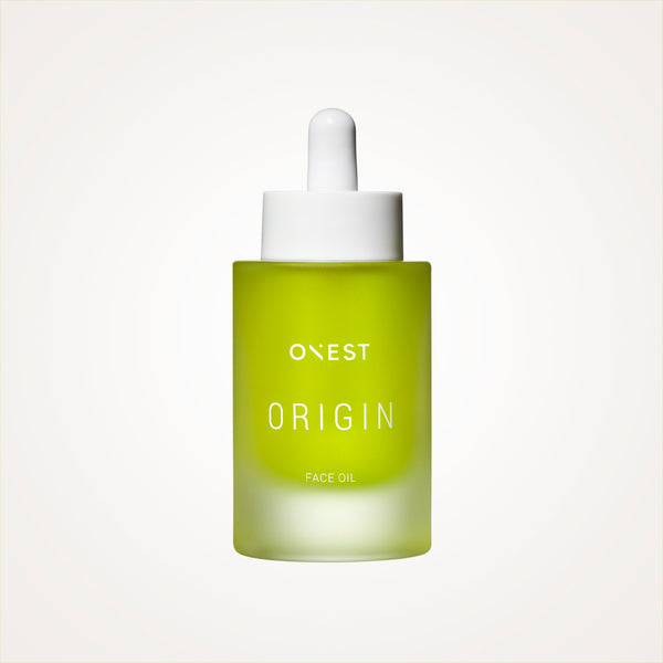 ORIGIN FACE OIL