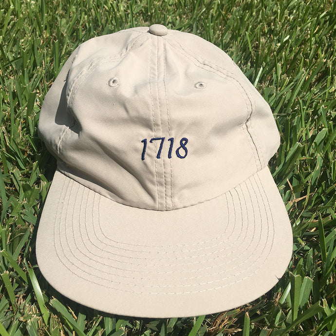 The 1718 Hat