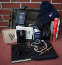The Sporting Briefcase