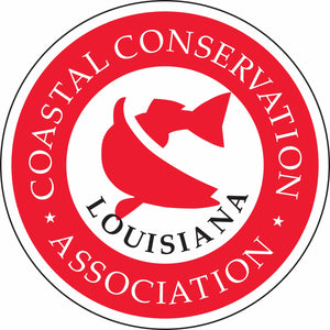 CCA Louisiana Banquet - This Thursday, Nov. 1