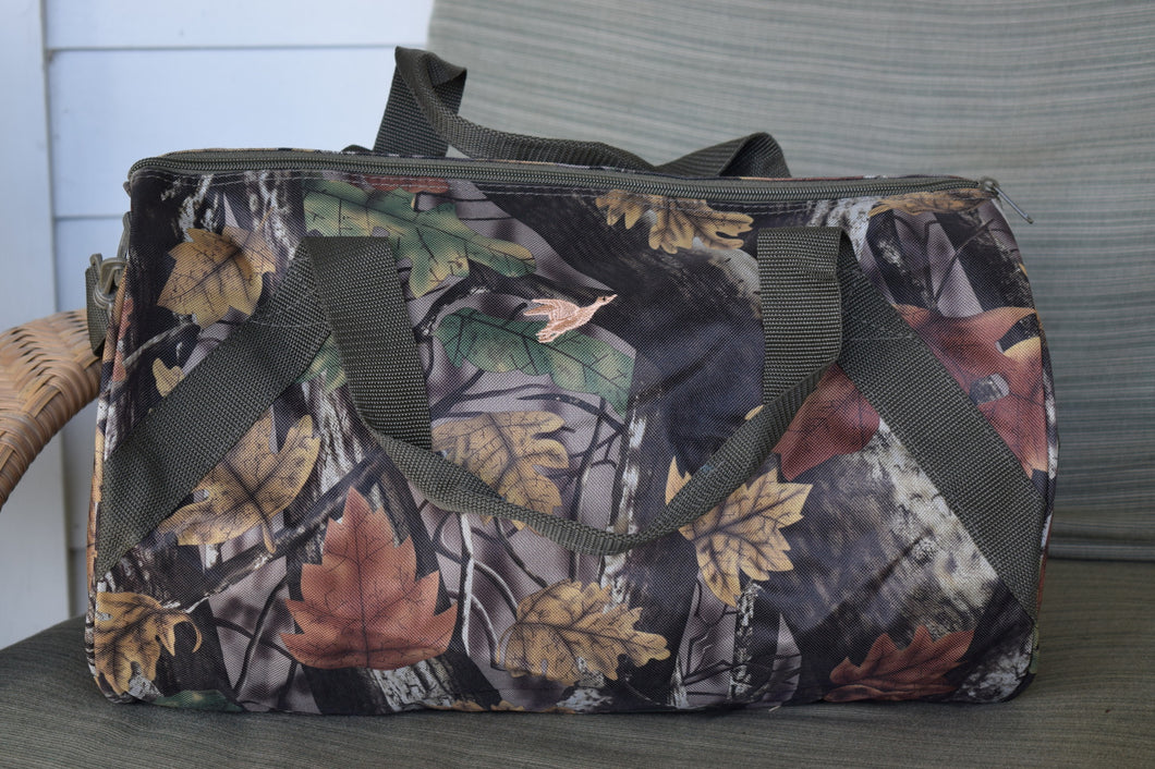 Nature Day Bag