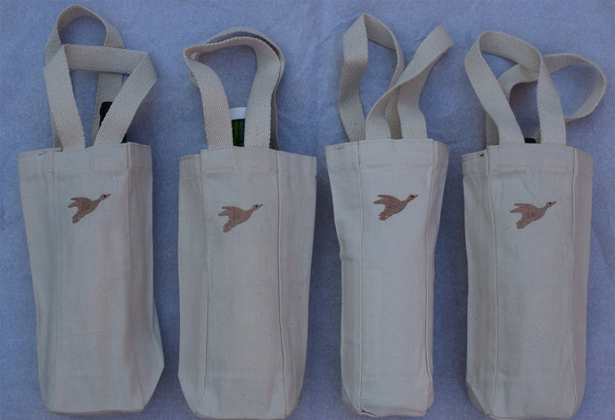 Bottle Tote