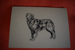 Ole Pup Stationery