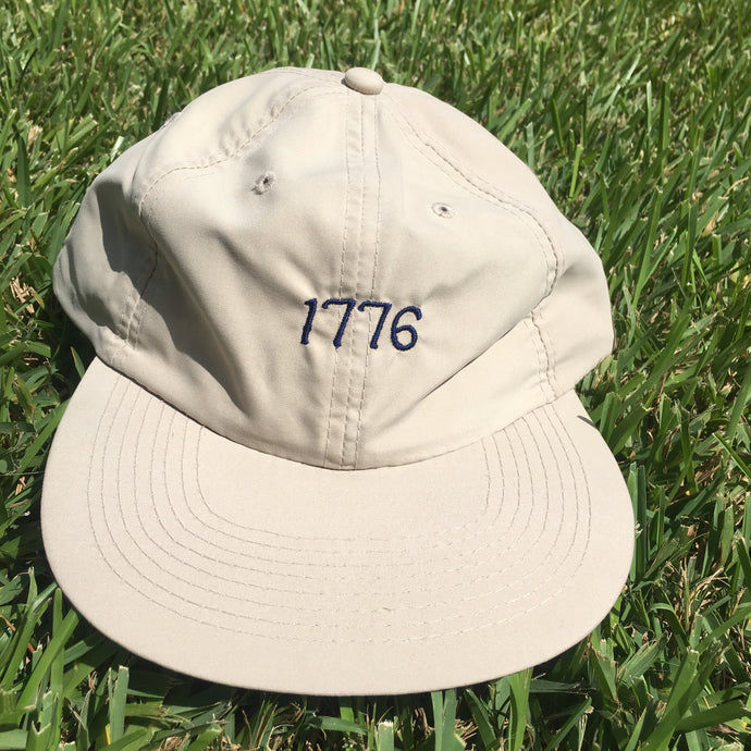 The 1776 Hat