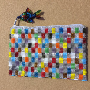 Rainbowfish Coin Purse