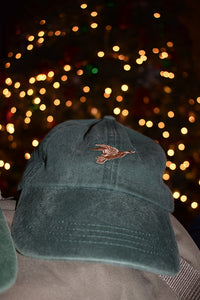 Year-Rounder Hat (Pine Green)