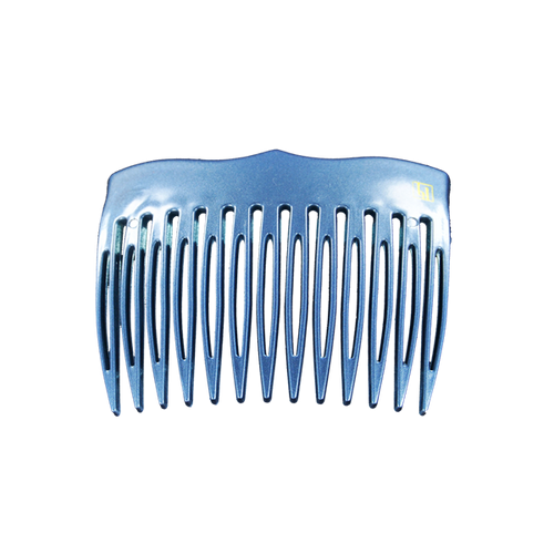Comb bubble swarovski