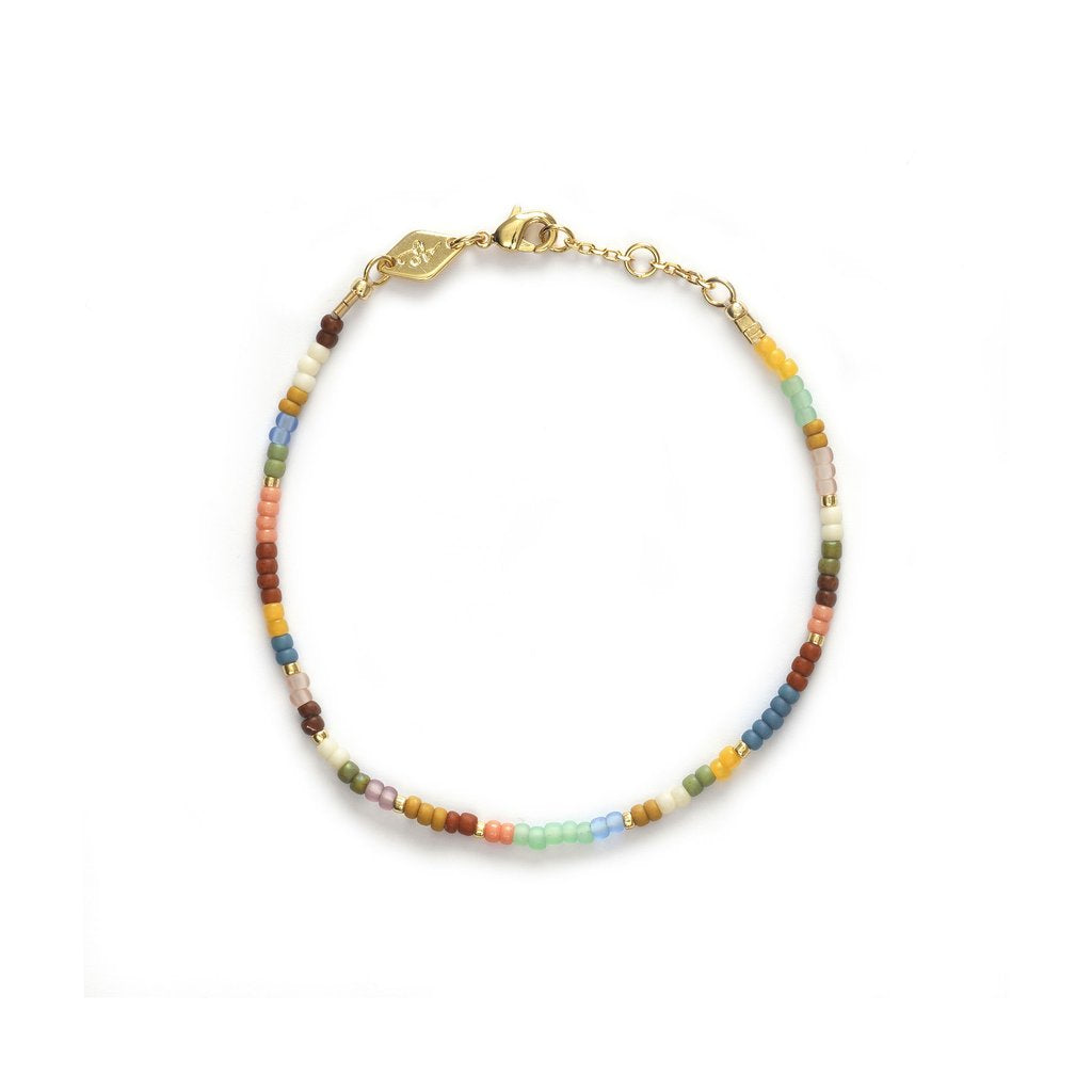 Dusty Eldorado bracelet - gold