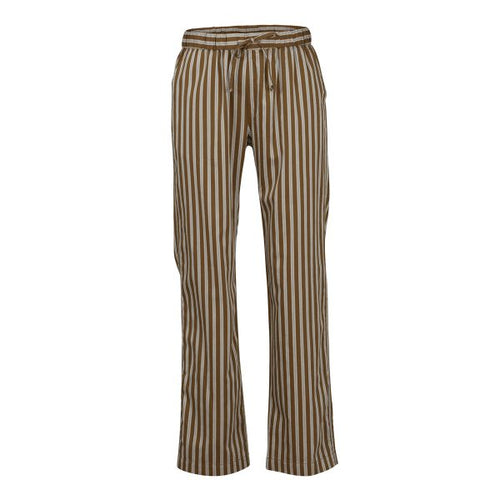 Salinas trousers - tobacco