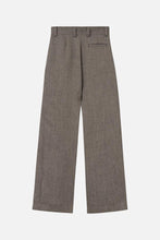 Padmina wool pants