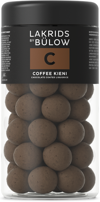 Regular C Coffee Kieni