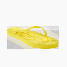 Slim Natural Rubber - yellow
